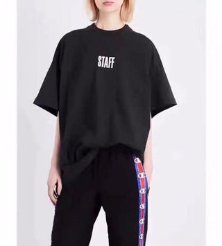 大人気 男女兼用 半袖 Tシャツ VYF-0580
