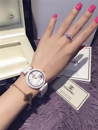 シャネル腕時計 レディース用 新品