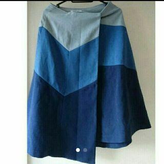 スカート パンツ 纏め売り 写真三点+お任せ五点福袋