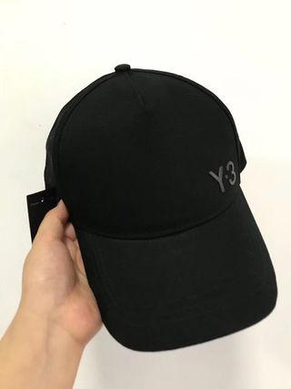 お勧め Y-3  キャップ 帽子