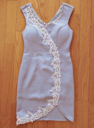 jewelsミニドレス