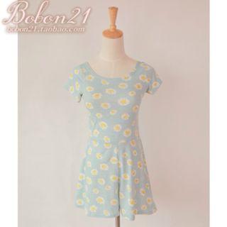 bobon21 ロンパース