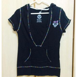 ROXY パーカー Tシャツ