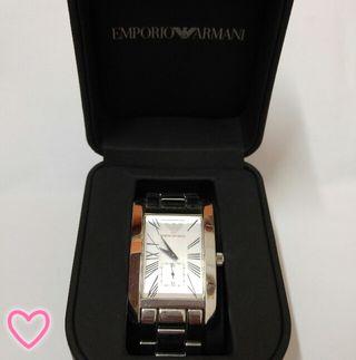 エンポリオアルマーニ メンズ腕時計