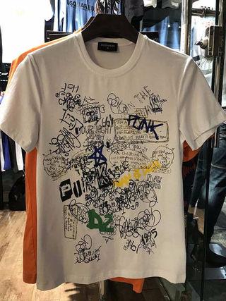 新品 大人気半袖Tシャツ 四色選択