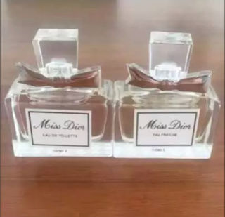 Diorミニ香水セット