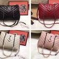 YSL 可愛い美品 2wayショルダーバッグ 4色可選