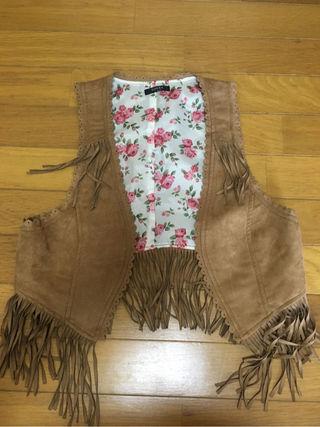 西野カナ風羽織