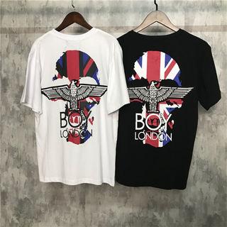 BOY 新作Tシャツ 半袖 ファション
