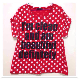 JELLY BEANSTシャツ