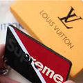 LVsupreme キーホルダー 大人気新品