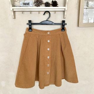 エムズエキサイト スカート トレンチスカート