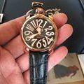大人気 GaGa MILANO (ガガミラノ)腕時計