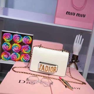 新品 ディオール Dior  ショルダーバッグ5色