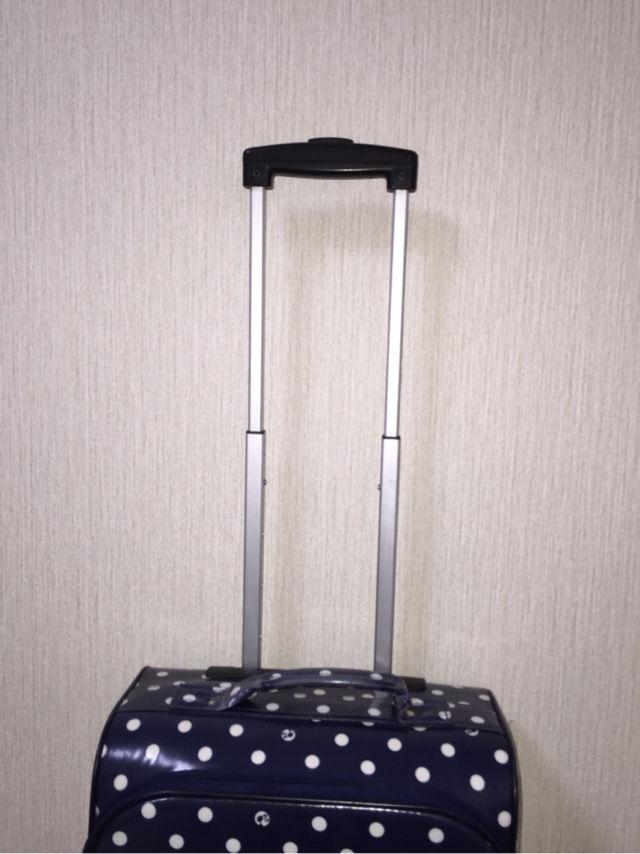 バービー/旅行用バッグ・キャリーケース