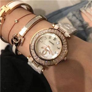 シャネル腕時計 レディース用 人気品