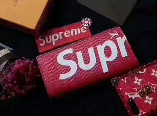 ルイウイトン*シュプリーム   メンズ   財布