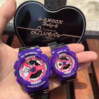 CASIO 人気腕時計 カップル