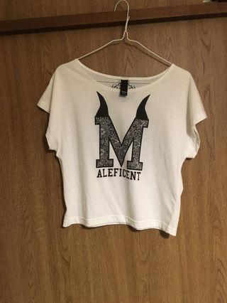 Tシャツ マリフィセント