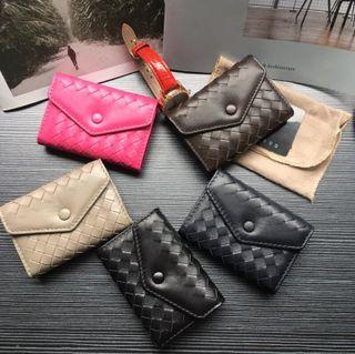 GOYARD 可愛い美品 男女兼用 カードケース 短財布