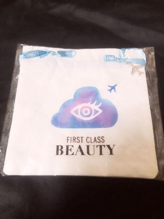 first class beautyjewelryポーチ