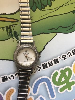 ROLEX時計レディース