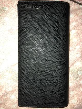 ARMANI JEANS 長財布