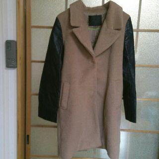 Gimlet の変わったコート
