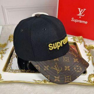 送料無料人気美品SUPREME ニット帽子