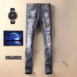Dsquared2 デニム パンツ 大幅値下 -18