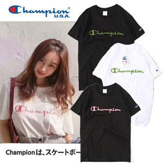 チャンピオン Tシャツ 半袖