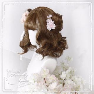 lolita ショートロール チョコレート