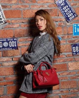 春夏新作☆スナイデル トートバッグSBB-0995