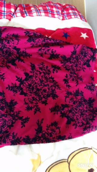 pinkmixのスカート