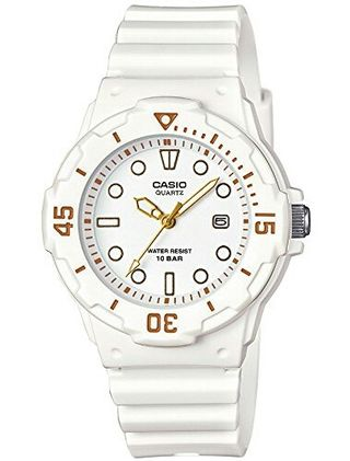 3color CASIO カシオ  腕時計 アナログ