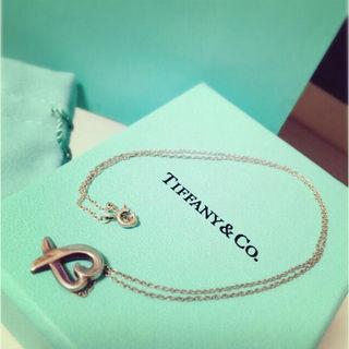ティファニー ネックレス Tiffany & Co.