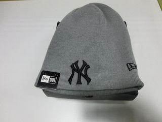 キッズニット NY帽