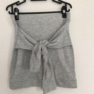 【未着用】Bershkaミニスカート