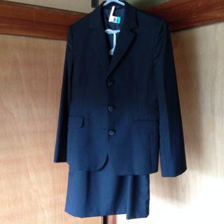 15号スーツ