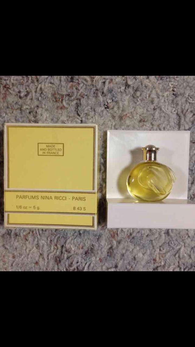ニナリッチ 香水