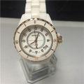 シャネル J12 腕時計 クオーツ