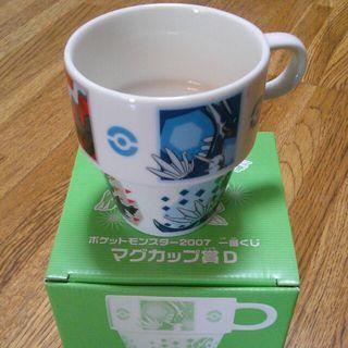 ポケモン/マグカップ/グラスセット