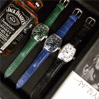 フランク ミュラー 自動巻き ウオッチ 腕時計