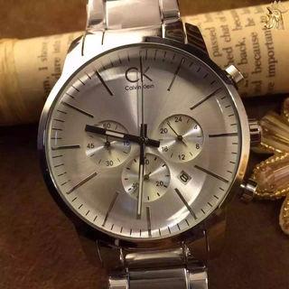 新品 カルバン・クライン ウォッチ 腕時計 クォーツ