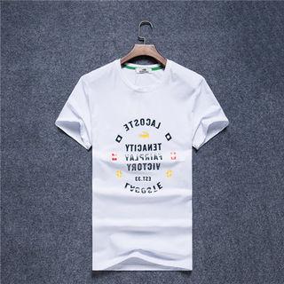 注目度NO.1 LACOSTE Tシャツ 夏定番