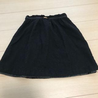 プロポーション スカート
