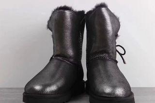 UGG アグ 靴 ブーツムートンブーツ