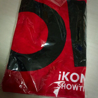 iKON スポーツタオル 公式