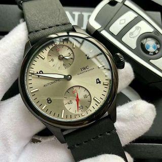 IWC クオーツウオッチ  腕時計 プレゼント