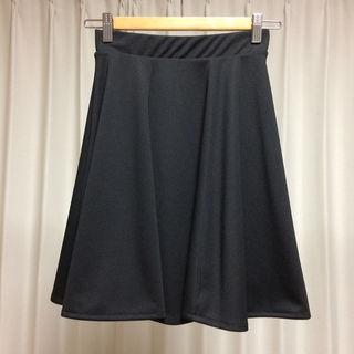 ARROW スカート 黒